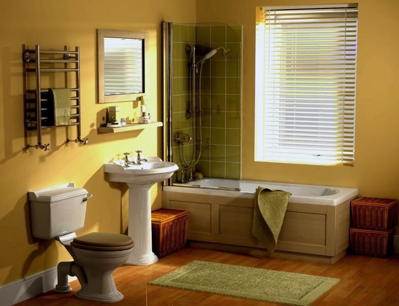 Жалюзи в ванную комнату - стоимость жалюзи в Москве